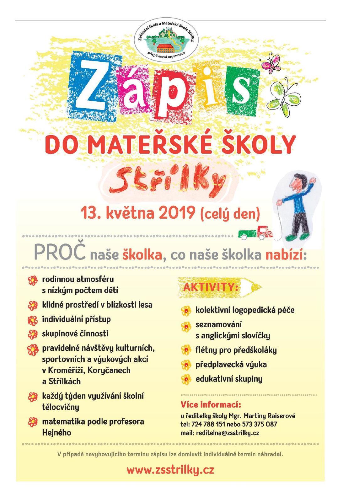 duben 2016 Ronk 14/slo 2/zdarma - obec Zdounky